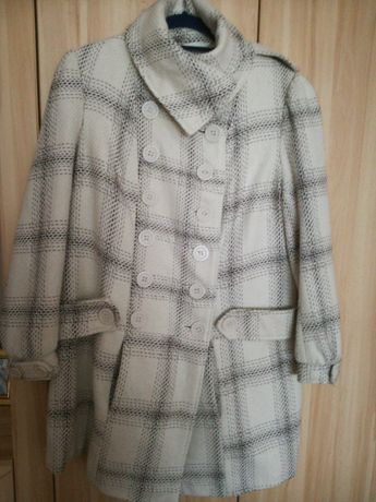 Płaszcz kurtka 44 46