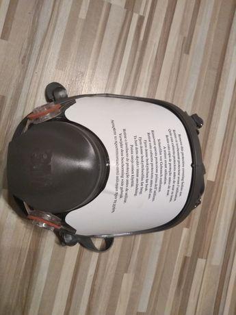 Maska pełnotwarzowa 3M 6800 - M
