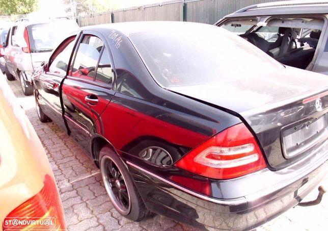 Peças Mercedes W203