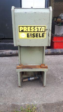 Maszyna pneumatyczna PRESSTA EISELE Kst-germany