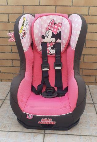 Cadeira auto bebé/criança