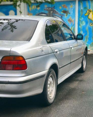 Диски BMW R15 5*120