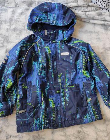 Куртка Reima tec курточка демисезонная парка lupilu