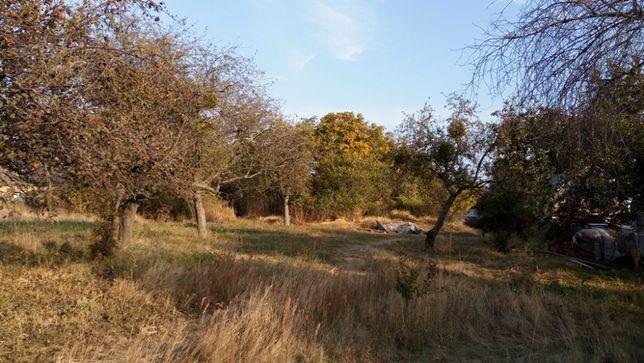 Продам земельну ділянку під житлову забудову