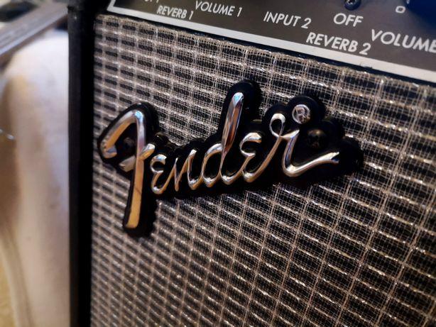 FENDER 60 fajny piecyk lata 90-te