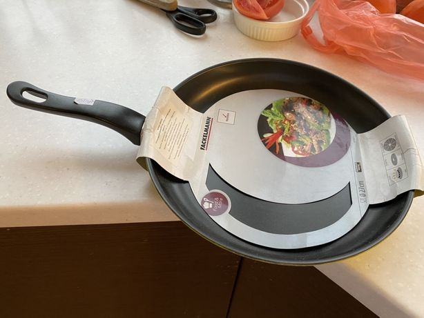 Сковорода Fackelmann 27 см