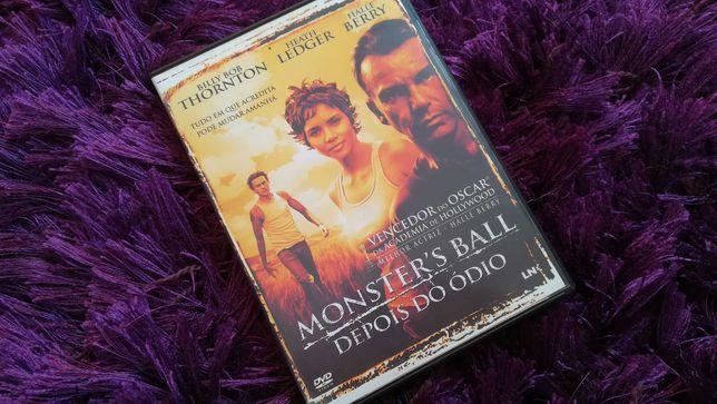 Monster's ball - depois do ódio - de Marc Forster