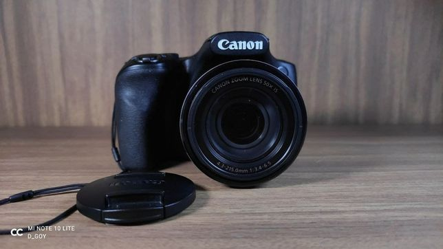 Продаю камеру Canon PowerShot SX 530 HS!!! Торг уместен!!!