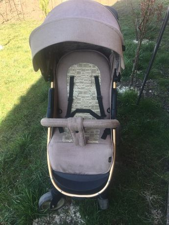 Дитяча коляска 4baby
