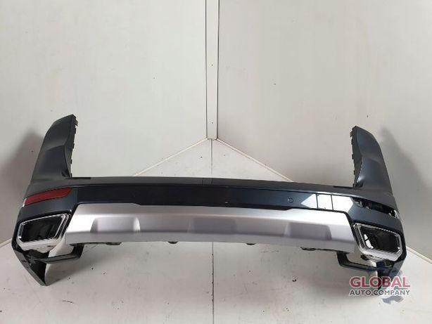 BMW X7 G07 C27 Бампер задній