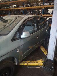 Drzwi tył lewe prawe Chevrolet rezzo