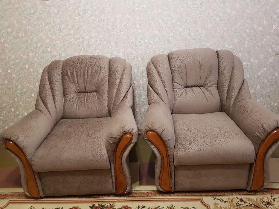 Продам кресла Днепр - изображение 1