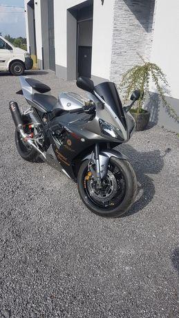 Yamaha yzf r1 rn09 2003 a2