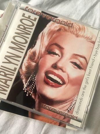 Cd Marilyn Monroe I Wanna Be Loved By You - Marilyn Monroe