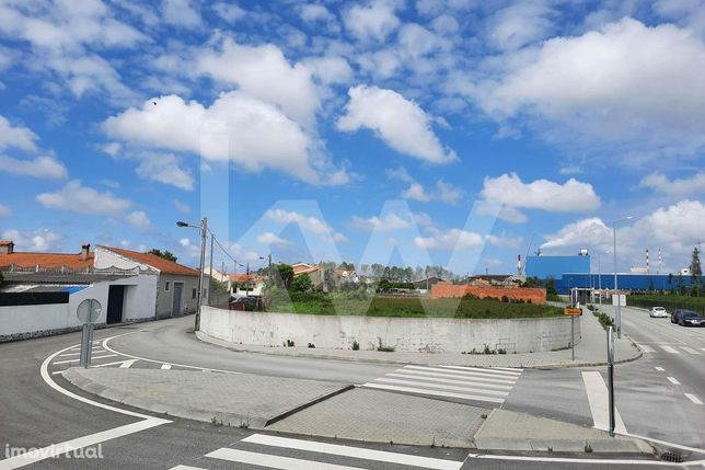 Terreno para construção de moradias unifamiliares em Cacia