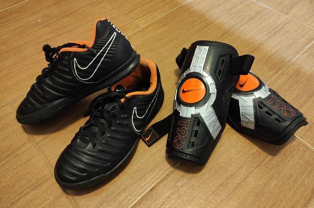 Halówki Nike Tiempo X