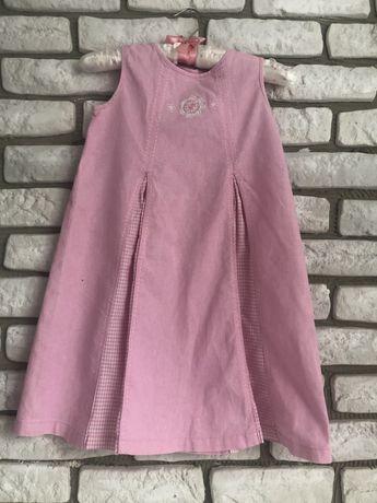 Sukienka Mothercare r. 122