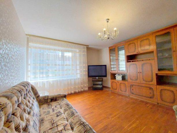 Аренда 4 комнатной квартиры в центре. Антоновича