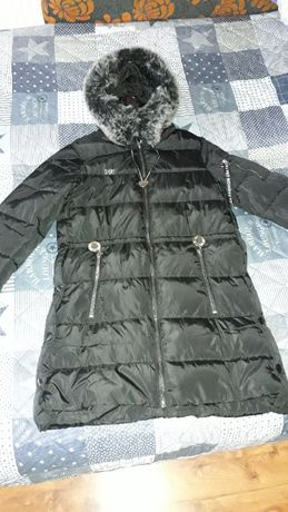 Płaszcz zimowy