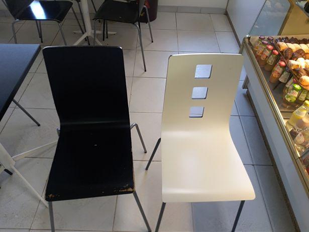 Vendo cadeiras usadas