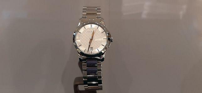 Gucci YA126523 G-Timeless NOWY PROMOCJA damski kwarcowy