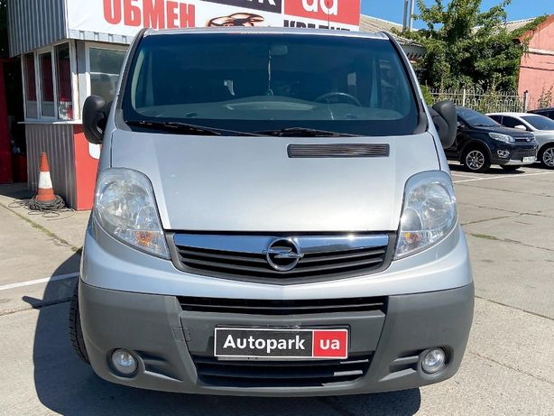 Продам Opel Vivaro пасс. 2012г.