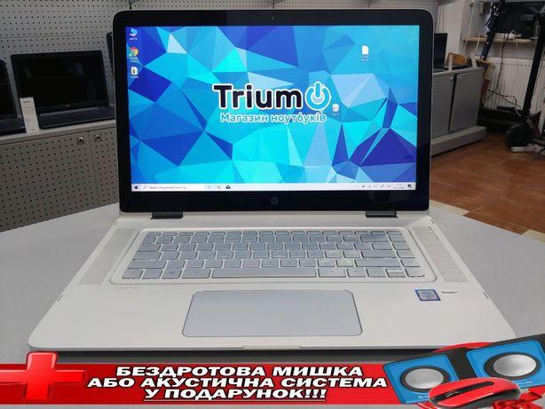 """HP Spectre x360/15.6""""4K IPS Touch/Intel i7-6500U/16GB/SSD 256GB/Win 10"""