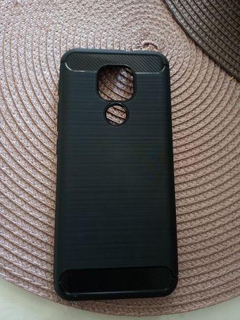 Obudowa Motorola Moto e7 plus