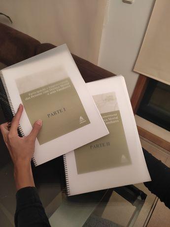 Livros Participação e Empowerment das Pessoas com Doença Mental I e II