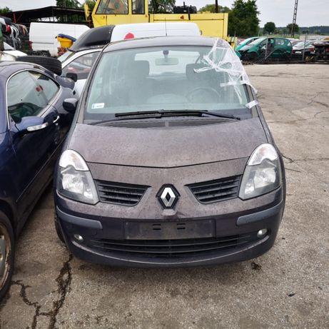 Renault Modus 1.5 DCI,2007R-NA CZĘŚCI