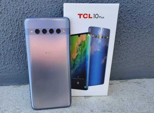 Xiaomi Note 10 S / TCL 10 plus
