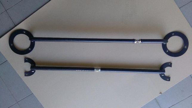 Volvo S40/v40 Barra Anti Aproximação AA