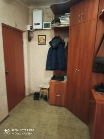 3х комнатная квартира.