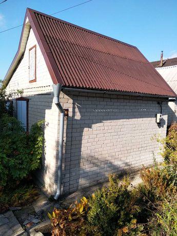 Маленькая уютная дача в Одинковке