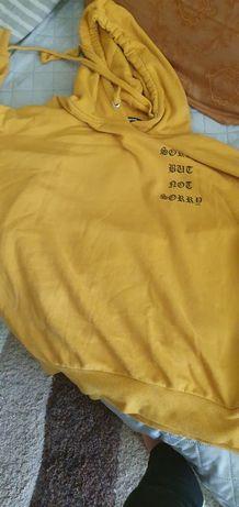 Bluza L firma bikbok