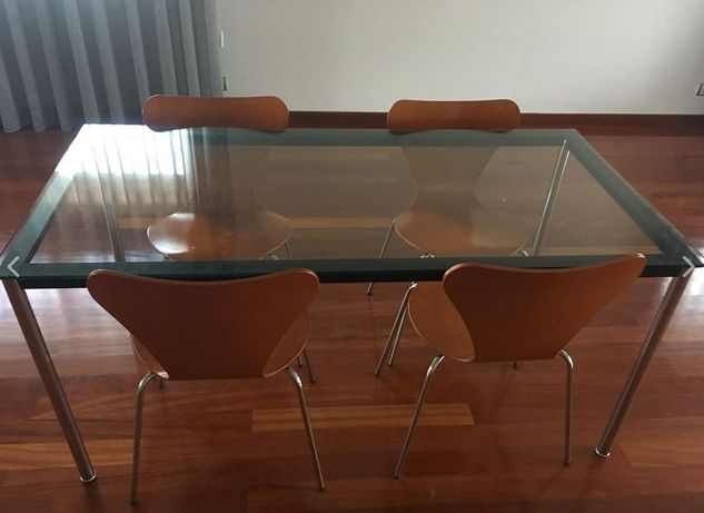Mesa LC10 Dinning TABLE