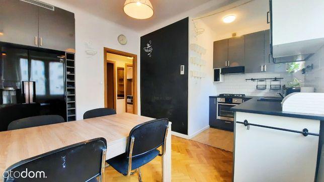 Jasne 2 pokoje + oddz. kuchnia z jadalnią TANIO!