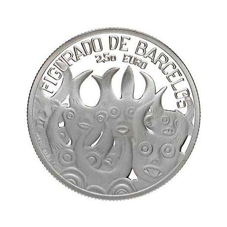 varias moedas 2.50 €  5€