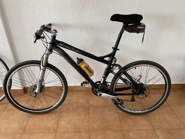 Bicicleta BTT Specialized Epic M4