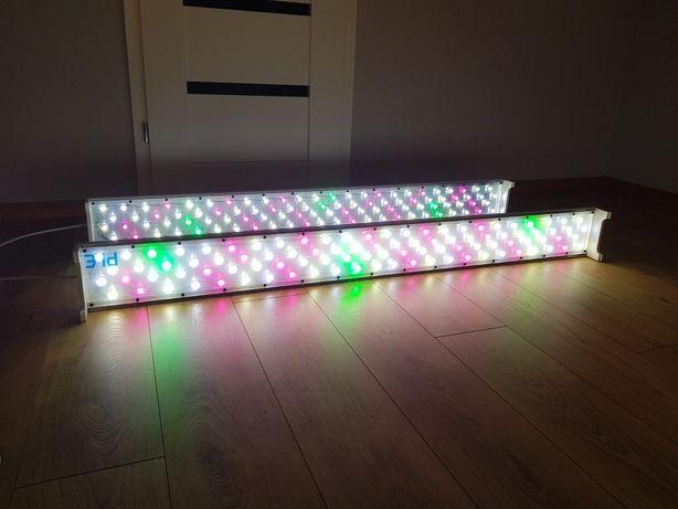 Belka led 192W.PowerLed/oświetlenieLed/świt zmiech/450L