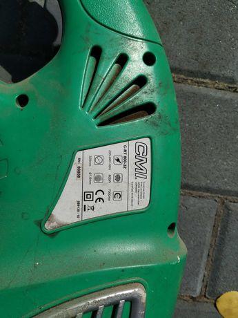 Podkaszarka elektryczna, silnik 800W