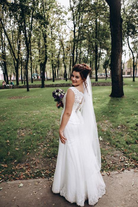 Идеальное свадебное платье Диброва - изображение 1