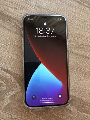 Zamienię iphone 12 pro max na 12 pro