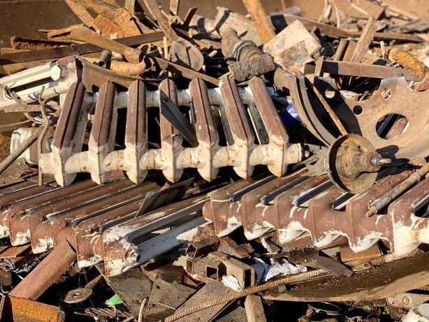МеталлоЛом на Вокзалі,Приём металлолома, прийом металобрухту.