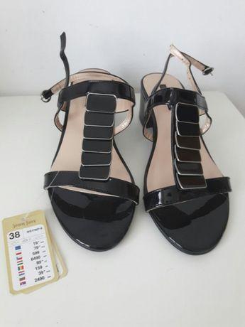 Nowe sandały Jenny Fairy, buty letnie 38