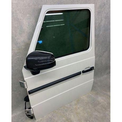 двери, фары, бампера, накладки, диски, коробка, мотор MB G W463