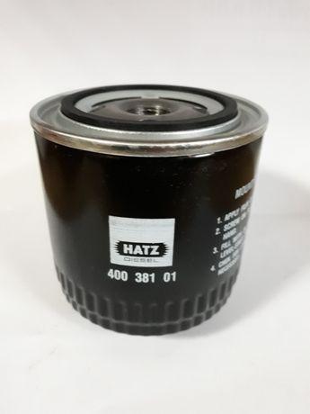 Hatz filtr oleju seria W, 4W35T, 4W35, 3W35, 2W35 oryginalny