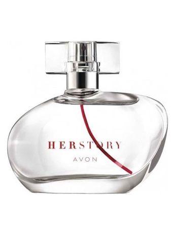 Парфюмерная вода Avon Her Story 50 мл - отличный новогодний подарок