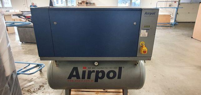 kompresor sprezarka Airpol k15