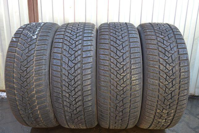 Opony Zimowe 225/45R18 95V Dunlop Winter Sport 5 x4szt. nr. 2950z